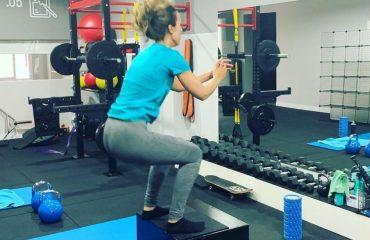 ¿Es recomendable el entrenamiento de fuerza en los dolores de espalda?