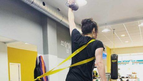 Entrenamiento de fuerza en la mujer | FITGAL