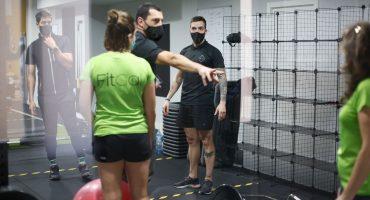 Beneficios del entrenamiento de fuerza en la Diabetes Tipo II