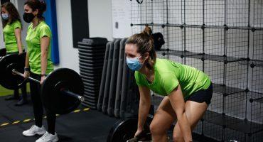 El entrenamiento de fuerza, un enemigo ante la obesidad