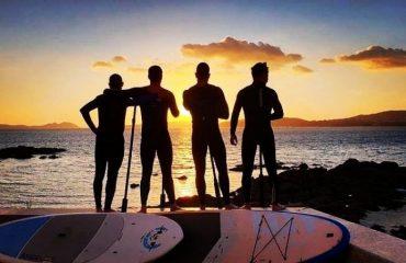 ¡Nueva actividad! Domingo de Paddle Surf