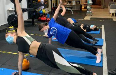 La importancia de un core fuerte y entrenado