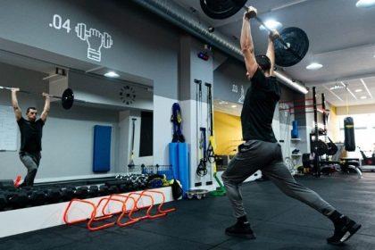 El entrenamiento de fuerza puede reducir la presión arterial