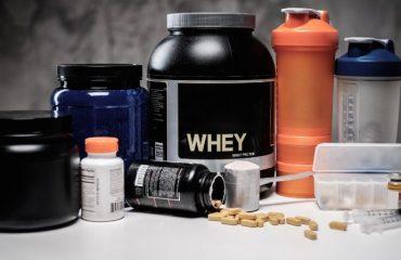 suplementación nutricional